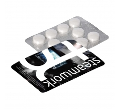 10-pack blister mints bedrukken